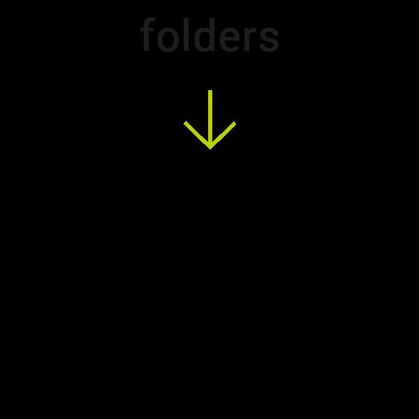 huisstijl-folders