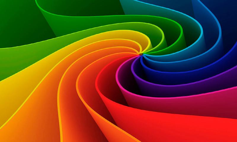 Kleur in je huisstijl!