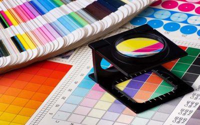 Steunkleuren en proceskleuren